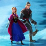 New Int'l Trailer For Disney's FROZEN With New Footage