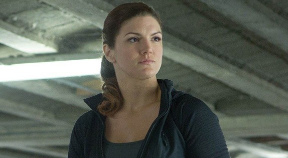 In The Blood Movie Gina Carano BLOOD Starring Gina Carano