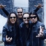 Awesome! Metallica Will Rock Comic-Con 2013 On July 19 With Live Performance