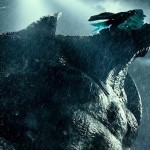PACIFIC RIM 2 Is Set A Few Years After The First Film's Events And It'll Be Different. DARK UNIVERSE Script Is Completed And Submitted