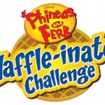 Disney D23 Expo – The Phineas and Ferb Waffle-inator Challenge