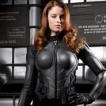 Scarlett May Return For G.I. JOE 3?