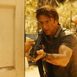Here's Sean Penn In THE GUNMAN First Image