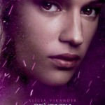 SEVENTH SON Character Poster Showcasing Alicia Vikander