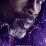 SEVENTH SON Comic-Con Character Poster Of Djimon Hounsou