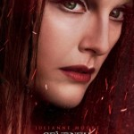 SEVENTH SON Comic-Con Character Poster Showcasing Julianne Moore