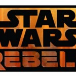 Behold The Logo For The New Animated Series, STAR WARS REBELS
