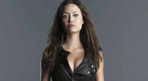 Summer Glau upcoming movies