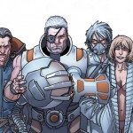 KICK-ASS 2 Writer/Director Will Adapt And May Direct X-FORCE