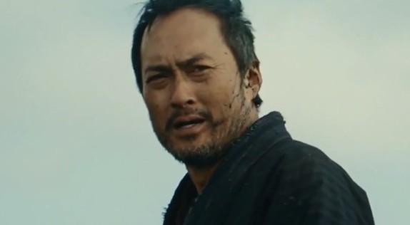 Yurusarezaru Mono - Ken Watanabe