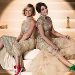 Do You Want Tina Fey And Amy Poehler To Host The Golden Globes Again? Yes Please