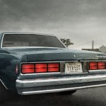 Giveaway! A Chance To Win A Code To Watch BLUE CAPRICE, Starring Isaiah Washington
