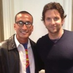 Bradley Cooper In WB's Lance Armstrong Movie, RED BLOODED AMERICAN