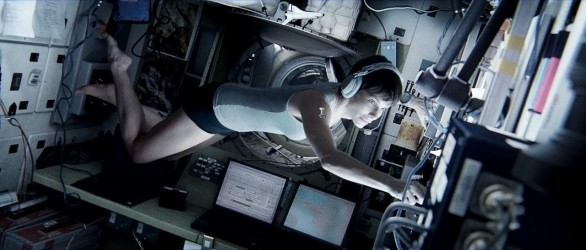 Image - Gravity - Sandra Bullock