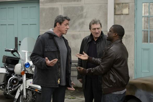 Image - Grudge Match - Sylvester Stallone, Robert De Niro, Kevin Hart