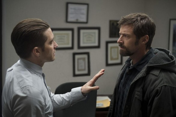 Image - Prisoners - Jake Gyllenhaal - Hugh Jackman