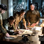 Director George Clooney's THE MONUMENTS MEN Trailer Starring George Clooney