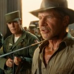 Whoa! Harrison Ford Joins THE EXPENDABLES 3 And Bruce Willis Is Out