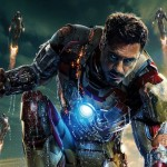 IRON MAN 3 Is The Highest Grossing Film Of 2013. Here's Top 20 List