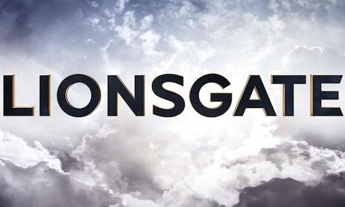 Lionsgate - logo
