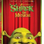 Bring the Magic of Broadway Home with SHREK THE MUSICAL on Blu-ray October 15!