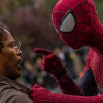Watch Spidey Talking To Electro In This AMAZING #SpiderMan 2 New Clip