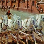 @MarkBurnettTV and @RealRomaDowney Will Help Bring You The New BEN-HUR