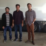 HORRIBLE BOSSES 2 – First Set Photo With Jason Bateman, Charlie Day, And Jason Sudeikis