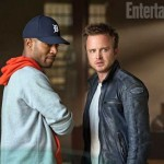NEED FOR SPEED First Images