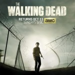 New Banner For THE WALKING DEAD Season 4