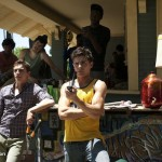 @wbpictures Will Distribute WE ARE YOUR FRIENDS Starring @ZacEfron