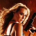 Interview: Alexa Vega Talks To Me About MACHETE KILLS And Being Sexy And Powerful