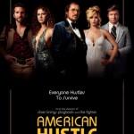 AMERICAN HUSTLE Brand New Poster