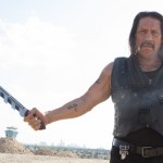 Danny Trejo Tells Me What He Thinks MACHETE Would Do About Government Shutdown