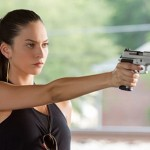 Genesis Rodriguez Is In Kevin Smith's TUSK Starring Justin Long