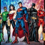 Lex Luthor May End Up Being Black? How About a JUSTICE LEAGUE That's Multi-Cultural?