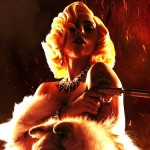 MACHETE KILLS Director Robert Rodriguez Talks To Me About Working With Lady Gaga