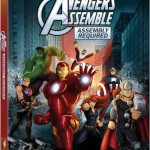 Clips From MARVEL'S AVENGERS ASSEMBLE: ASSEMBLY REQUIRED Out Today 10/8