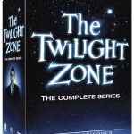 THE TWILIGHT ZONE: THE COMPLETE SERIES Arrives In One Special Box Set, NOV. 19