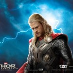 THOR: THE DARK WORLD – New TV Spot, New Images, And Skype Interactive