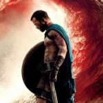 300: RISE OF AN EMPIRE New TV Spot. The New Trailer Arrives Tomorrow!