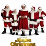 A MADEA CHRISTMAS Final Poster And New 60-second Trailer