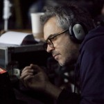 Congratulations To GRAVITY Director Alfonso Cuaron On Winning This Year's DGA Awards