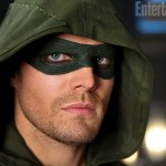 Stephen Amell Has Had Discussions With Studio About JUSTICE LEAGUE