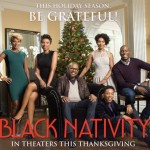 BLACK NATIVITY Wishes You Happy Thanksgiving