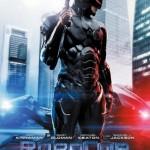 ROBOCOP New Poster