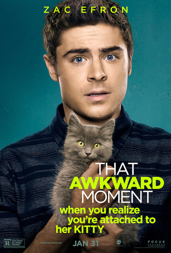 related posts that awkward moment official poster that awkward moment    Zac Efron Shirtless That Awkward Moment