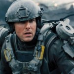 EDGE OF TOMORROW Trailer With Tom Cruise