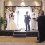 Watch This Awesomest Geekiest Wedding Ever!!!!!!!
