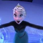 Watch This FROZEN Bonus Clip: The Making of #Frozen